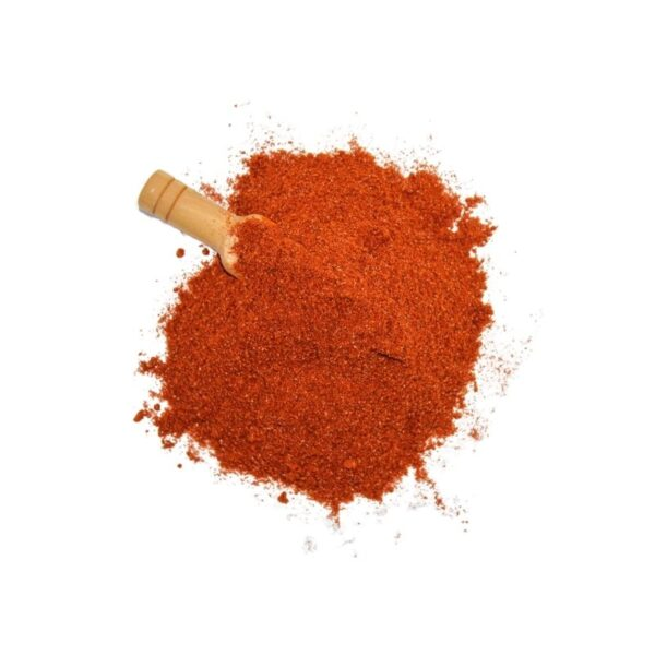 Berbere with Spoon